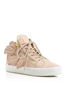 Giuseppe Zanotti May London High Top Sneakers | Bloomingdale's