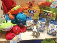 Dla przedszkolaków pomysły na prezenty. Budżet 15-20zl. Pops zestawy kreatywne, myjki Alex, klocki Plus plus Dinosaur Stuffed Animal, Toys, Animals, Activity Toys, Animales, Animaux, Clearance Toys, Animal, Gaming