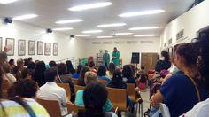 Teatro infantil. En busca del Ratón Pérez. 2016