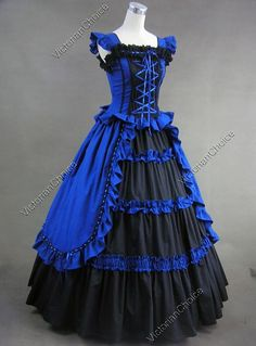14 Best victorian ball gown images  258d8cf72475