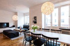 Skeppsholmen Fastighetsmäkleri Sotheby's International Realty - Unik terrass om 30kvm