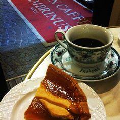gununkahvesi, coffee of the day from mermedo, Rome