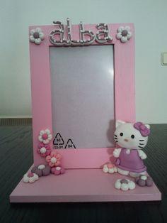 Hello kitty para Alba