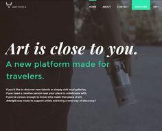 26 Trendy Examples Of Web Design - 14