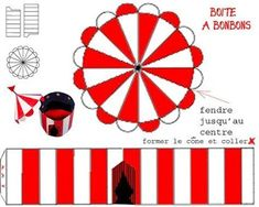 TENT Kim there is a cute kit on SVG cuts that has a tent box would be great for the table to hold goodies at your next retreat. Circus Theme Party, Carnival Birthday Parties, Circus Birthday, Party Themes, Circo Do Mickey, Circus Crafts, Paper Art, Paper Crafts, Carnival Themes