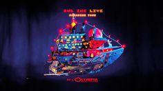 """DUB INC - Laisse le Temps (Album """"Live at l'Olympia"""") / Audio Version"""
