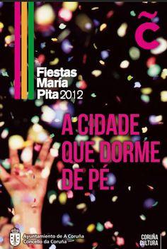 Festas de María Pita, A Coruña