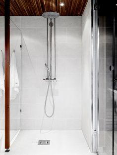 INTERIOR…HOTELLI HIMA » Krista Keltanen Blog Laundry Room Bathroom, Bathroom Inspo, Bathtub, Interior, Home, Design, Blog, Photography, Minimalism