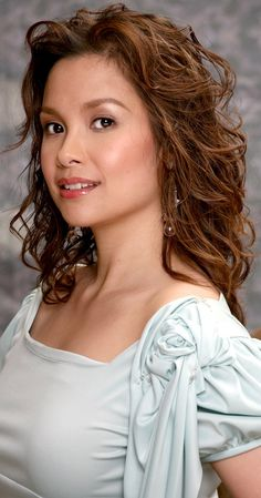 Lea Salonga has such an incredible voice.
