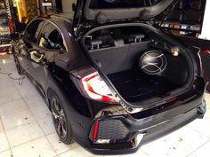 Innovation car audio innovationcaraudio.com WA : 085811228999  #innovationcaraudio #civicturbo #audiocivicturbo