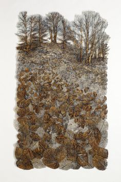 Lesley Richmond: The intersection between craft & art