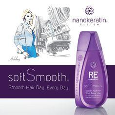 Zijdezacht haar, elke dag. Hoe lekker zou dat zijn? Het is binnen handbereik! Nanokeratin System Netherlands, Rozengracht 215 Amsterdam. T: 020-3303120. www.nanokeratinsystem.nl #photooftheday #softsmooth #nanokeratinsystemnl #nanokeratinsystem #hairtreatment #haircare #hairproducts #beauty #pamper #hairsalon #hairdressers #hairstylists #rozengracht #amsterdam #netherlands