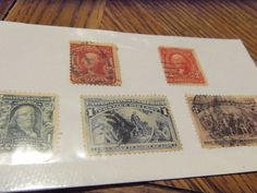 1893-1903 GREAT OLDIE STAMP LOT-FREE SHIPPING--