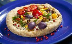 Prêmio Empreendedor Social - Notícias - Minipizza integral é ideal para comer à noite - 04/04/2013