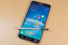 Sansung Suspende Vendas do Galaxy Note 7