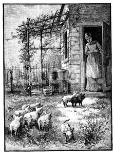 stock-illustration-48951698-pigs-on-the-farm.jpg (415×556)