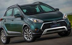 Hyundai lança novo HB20X a partir de R$ 55.395 http://r7.com/uSma