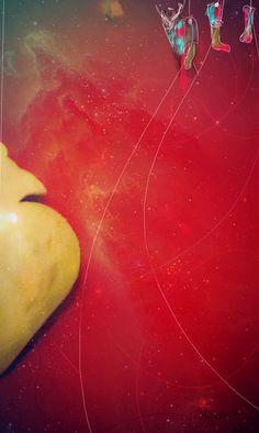 (el corazón) la intervención divina
