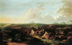 Borsos Battle of Mohács Art History, Battle, Painting, Painting Art, Paintings, Painted Canvas, Drawings