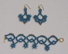 rhapsody necklace set
