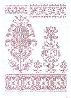 German embroidery: Kreuzstichmuster im Jahreslauf von Josefine Brogyanyi - Buch portofrei bei Weltbild.at kaufen