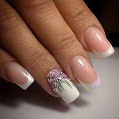Unique Nail Art Designs 2018 - style you 7 Winter Nail Designs, Colorful Nail Designs, Gel Nail Designs, Beautiful Nail Designs, Cute Nail Designs, Fall Nail Art, Glitter Nail Art, Wow Nails, Pretty Nails
