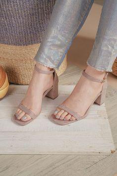 Aurora taupe (last pair in size Aurora, Taupe, Peep Toe, Pairs, Heels, Fashion, Beige, Heel, Moda