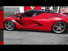 Assetto Corsa La Ferrari 2015