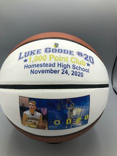 Basketball Gifts, Sports Gifts, Personalised Frames, Personalized Gifts, Baseball Tournament, Unique Gifts, Great Gifts, Recognition Awards, Senior Gifts