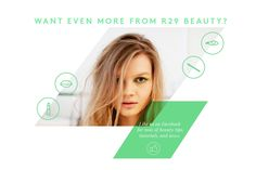 Like this post? There's more. Get tons of beauty tips, tutorials, and news on the Refinery29 Beauty Facebook page!   #refinery29 http://www.refinery29.com/55218#slide-21
