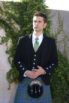 Picture of the Grooms attire!:)