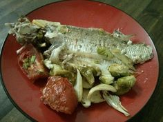 French Style Roasted Perch With Fennel, Tomatoes And Wine Recipe - Food.com