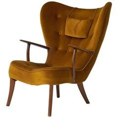 Comscandinavian Chair Design : 1000+ images about Mid century chair love on Pinterest  Lounge chairs ...