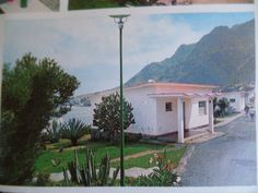 bungalow in borchure