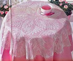 Модели вязания: Домашний очаг