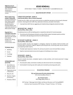 Security Jobs Resume Acting Resume Sample Presents Your Skills And Strengths In Details .