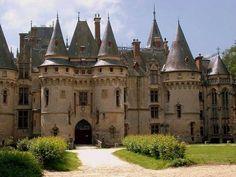 Vigny es una población en la región de Isla de Francia, departamento de Valle del Oise