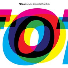 Peter Saville on his classic Joy Division and New Order artwork Next New Order Album (it's an anthology from Joy Division to New Order, plus one unreleased New Order track). Also a great article on the history of their album art work. Peter Saville, Joy Division, Typography Design, Logo Design, Brochure Design, Design Design, Creative Typography, Layout Design, Creative Design