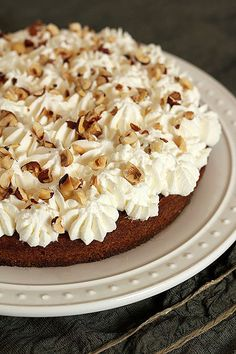 Irish Coffee' Cake
