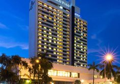 Located in Cebu, Marco Polo Plaza Cebu is in the city center and near theme parks. Fuente Osmena Circle and Philippines Taoist Temple are notable landmarks, and travelers looking to shop may want to visit Ayala Center and SM City Cebu Visit Philippines, Philippines Culture, Philippines Travel, Best Hotel Deals, Best Hotels, Backpacking Ireland, Philippine Holidays, Cebu City, Cebu