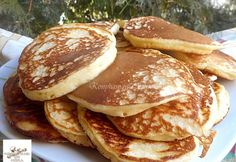 Érdekel a receptje? Kattints a képre! Food Design, Hamburger, Cake Recipes, Pancakes, Health Fitness, Food And Drink, Sweets, Cookies, Baking