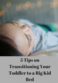 Tips on Transitionin
