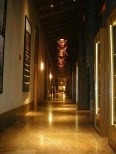 Hotel Tambo del Inka. Urubamba. Cusco. Peru