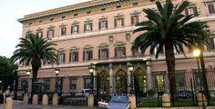 US Embassy - Rome - Not Exact - City of Roma in Roma, Lazio