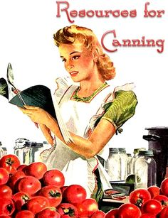 Pressure Cooker Outlet: Great Canning Information Resources