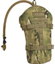 Armorbak 102 Oz/3.1l Mg Omega Multicam
