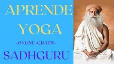 APRENDE YOGA ONLINE - YouTube Yoga Mantras, Online Yoga, Namaste, Youtube, Videos, Queso, India, Shiva, Reiki