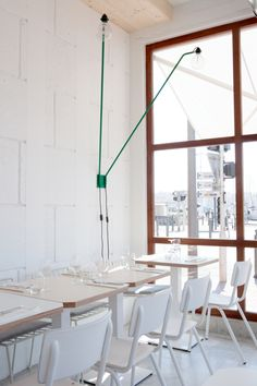 restaurant marseille veranda bois marion mailaender marion bernard architectes photos. Black Bedroom Furniture Sets. Home Design Ideas