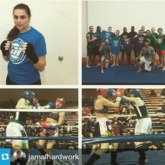 SalRacha!  #Repost @jamalhardwork ・・・ Shout out to @crazy88mma Sophia Baratta on moving up to the next level congratulations osss