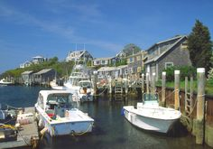 Fodor's recommends Martha's Vineyard, Massachusetts, for the best beach, outdoor, and family weekend getaways. Travel Around The World, Around The Worlds, Marthas Vinyard, Ski Nautique, East Coast Road Trip, Family Weekend, Beautiful Places To Visit, Dream Vacations, Summer Vacations